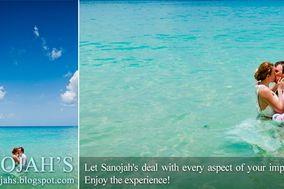 Barbados Weddings by Sanojah's