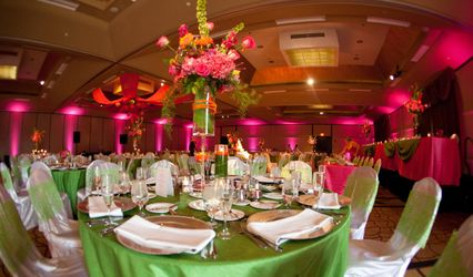 Merry Me Events