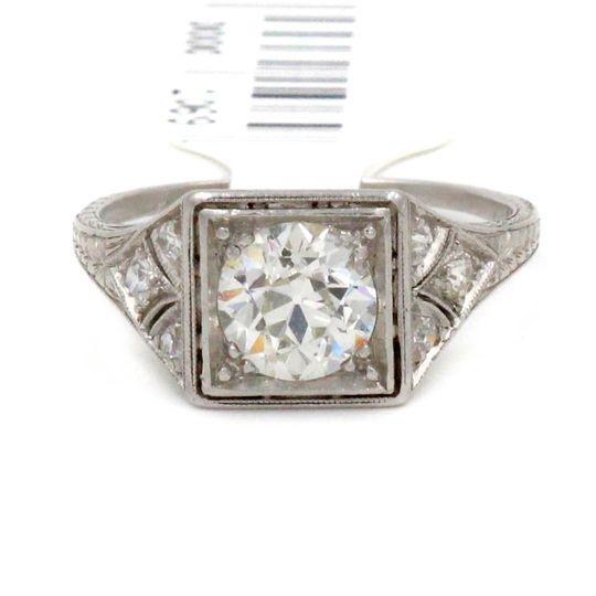 Quillinan Estate Jewelry