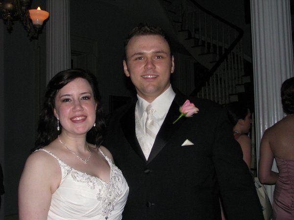 Beth Anne's Beautiful Weddings