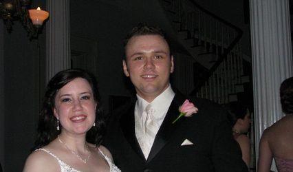 Beth Anne's Beautiful Weddings 1