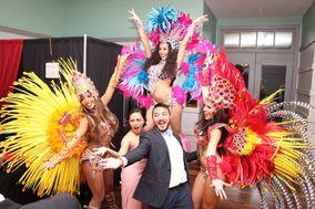 Spirit Of Samba Entertainment