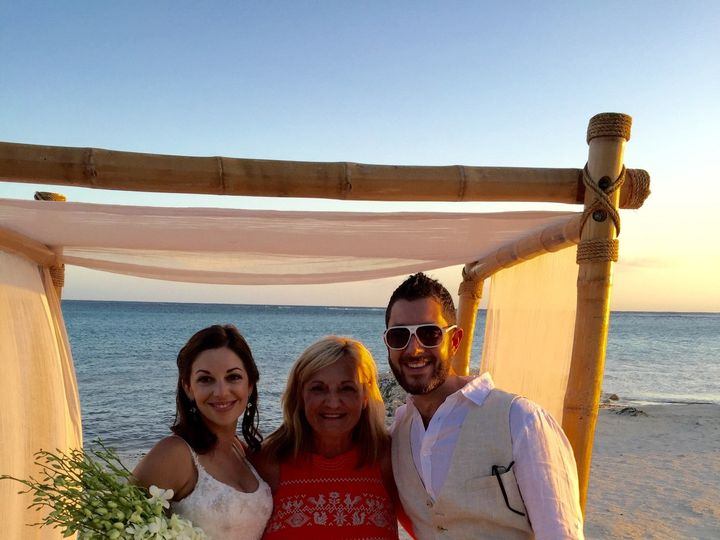Tmx 1466433240041 Me With Michael And Laura Hickory wedding travel