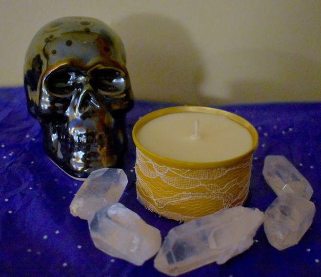 Candle MINI