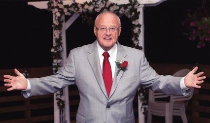 Bob Fisher Weddings