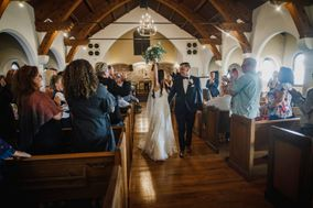 EAV Weddings