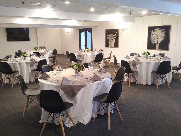 Copenhagen Banquet Room