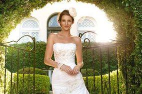 Glass Slipper Bridal