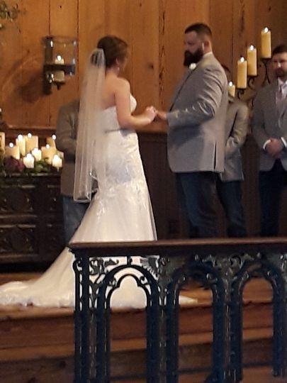 Ranch wedding | Wimberly