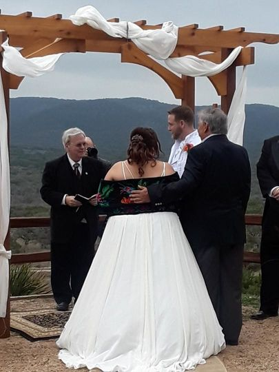 Charro Ranch Wedding