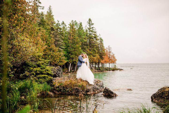 Fall Wedding- Heather Heigel P