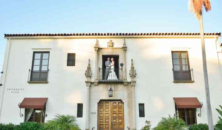 Riviera Mansion