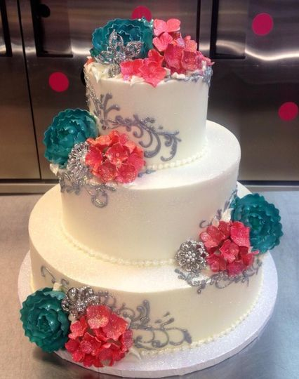wedding cakes north myrtle beach sc coccadotts cake shop wedding cake myrtle sc 25130