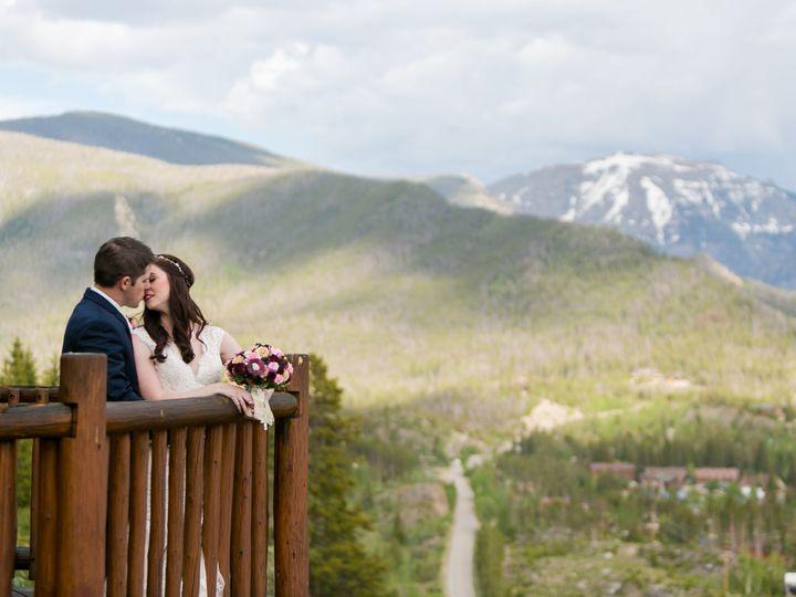 Tmx 1534524372 B09b7c20d8d56104 1534524368 97bcd93933b526e8 1534524365308 11 2017June8 RockyMo Grand Lake, CO wedding venue