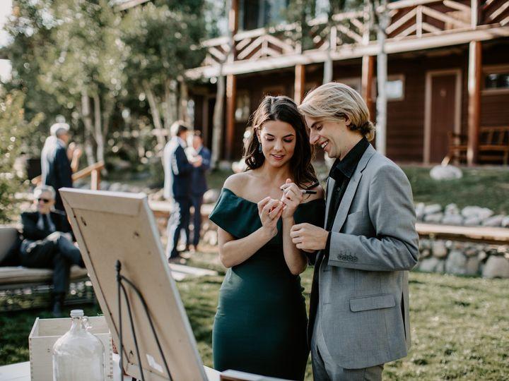 Tmx Grand Lake Wedding 690 51 617456 158466110413451 Grand Lake, CO wedding venue