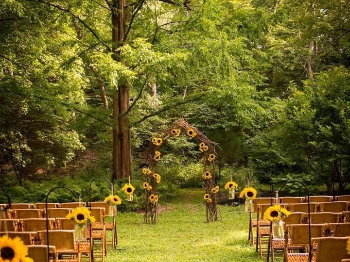 Tmx 1438014174274 Outdoor Ceremony Media, PA wedding venue