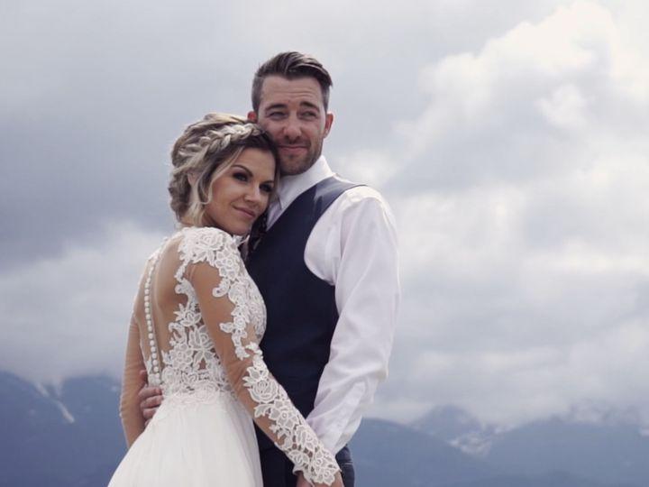 Tmx 1527713002 A1cad1be24a67ca7 1527713000 D6fec8ba70dd2282 1527712999204 2 Screen Shot 2018 0 Billings, MT wedding videography