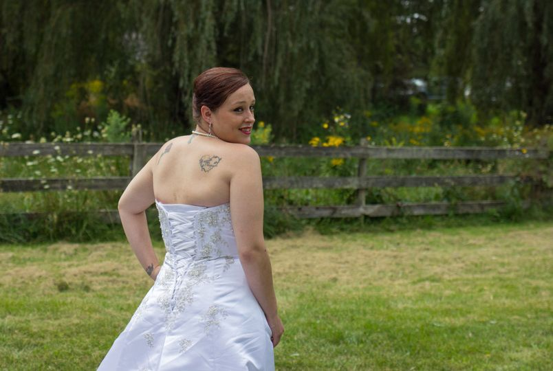 barnes towler wedding 101