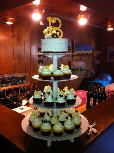 Tmx 1300206552384 Wedding33 Vacaville wedding cake