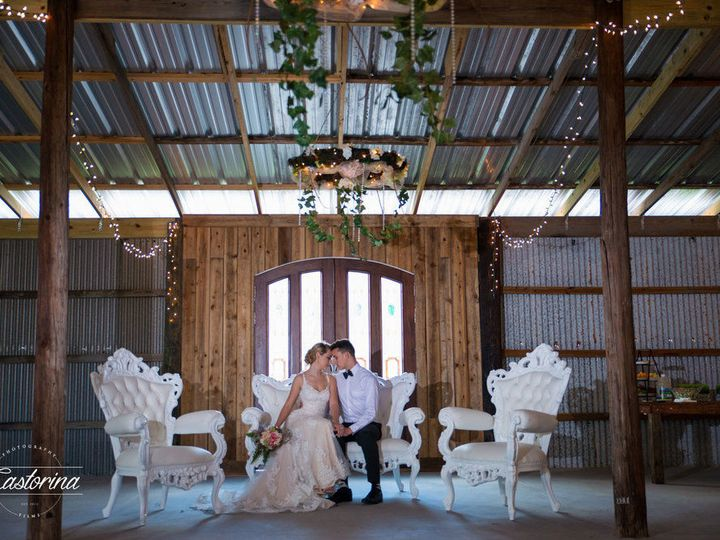 Tmx 1536162691 962f8c2e3ad777c6 1536162690 9a34fe89077b467b 1536162688502 7 TheVenueatDiamondC Myakka City, Florida wedding venue