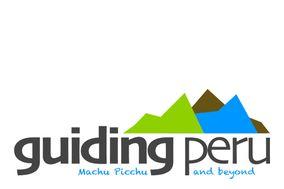 Guiding Peru
