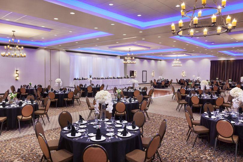 Hilton Garden Inn Denison Sherman At Texoma Event