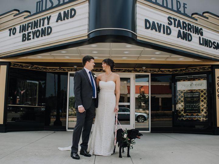 Tmx Matthews Wedding 131 51 941556 1559580979 Mission, KS wedding venue