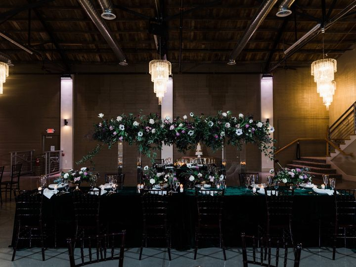 Tmx Mission Theatre Styled Shoot Marissa Cribbs Photography 159 51 941556 1559581007 Mission, KS wedding venue