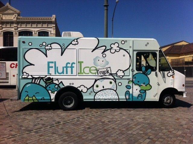 Food Trucks In Monterey Ca