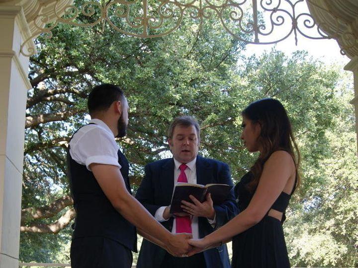 Tmx 1457729282502 Wedding03 Arlington, TX wedding officiant