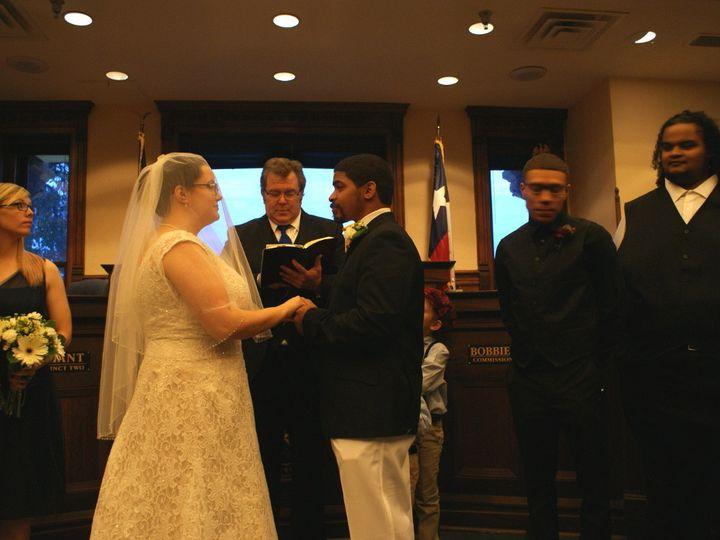 Tmx 1457729290131 Wedding05 Arlington, TX wedding officiant