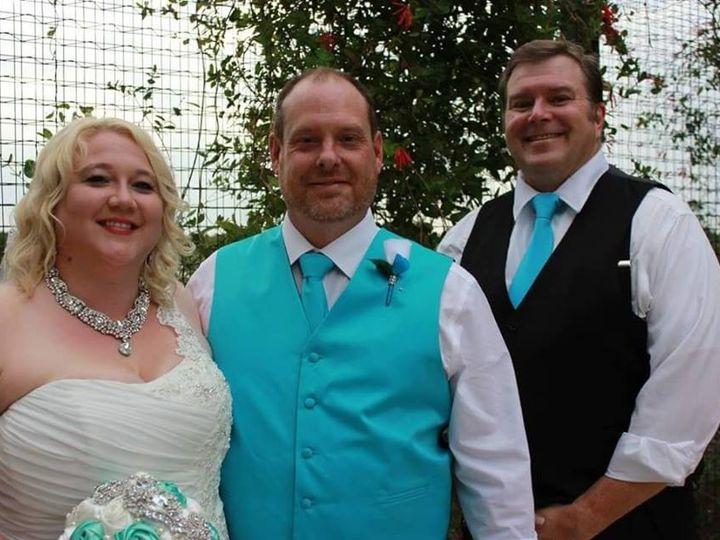Tmx 1467394702617 1334311610353975798415272661706387194427585n Arlington, TX wedding officiant