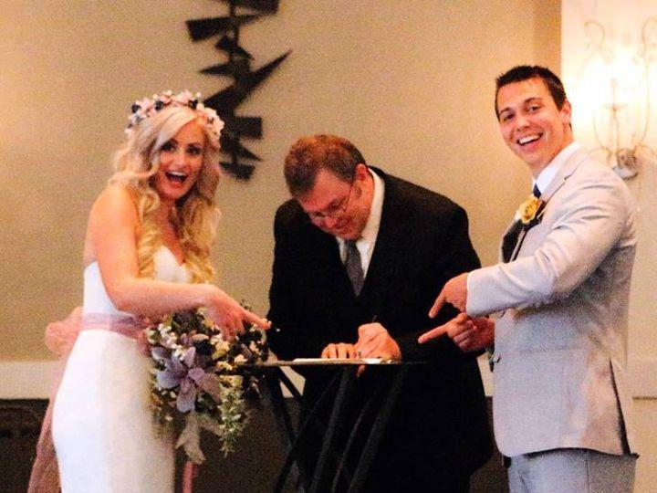 Tmx 1474308241623 Pearson 2 Arlington, TX wedding officiant