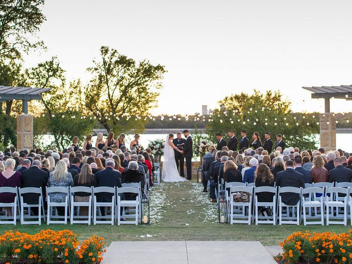 Tmx 1520276540 418555fed62ece7d 1520276539 C9832fc7ae9f18a8 1520276538658 6 237 Corine And Mic Arlington, TX wedding officiant