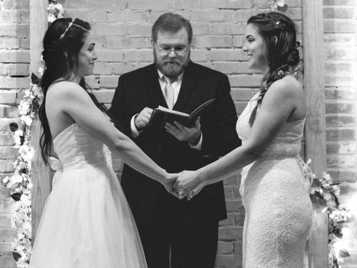 Tmx 1520282896 A1364f105bf99d5e 1520282895 Cc30c6cab997f50f 1520282895282 1 800x800 A Day Made Arlington, TX wedding officiant