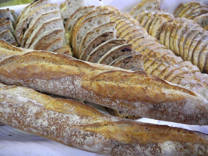 cu bread