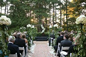 Weddings, Events & Design by Kathryn Sparks & Patti Ruleman {WED Memphis}