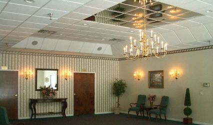 Dothan Conference Center