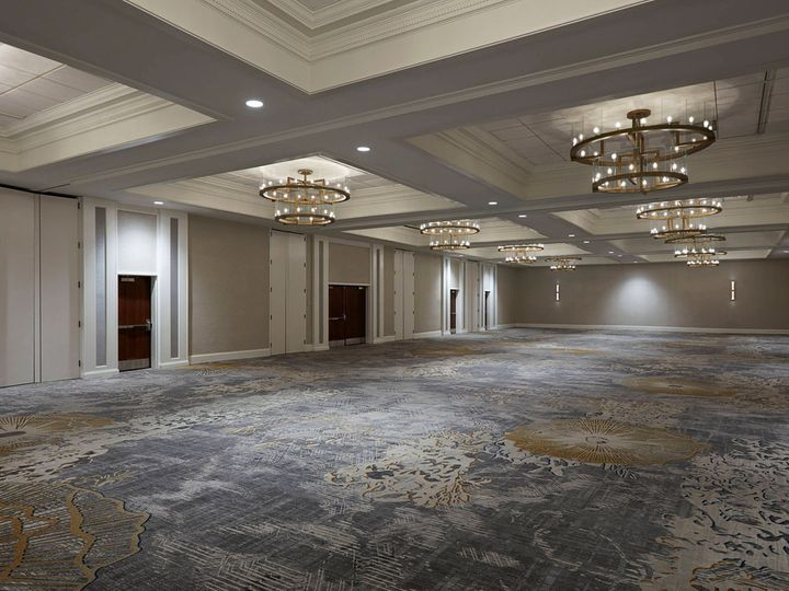 Tmx 1523549568 9966b4073b945164 Metropolitan Ballroom Washington, DC wedding venue