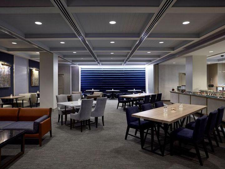 Tmx Georgetown Meetingroomreception 51 23556 Washington, DC wedding venue