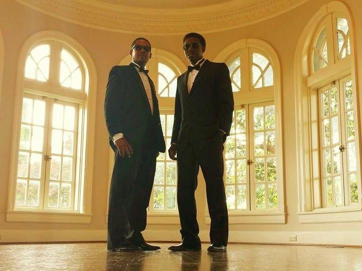Tmx 1433013184659 Myron And Booker Tulsa, OK wedding band
