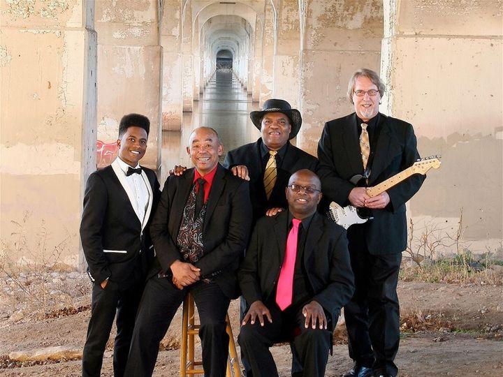 Tmx 1507840905719 Darell And The Ingredients Tulsa, OK wedding band