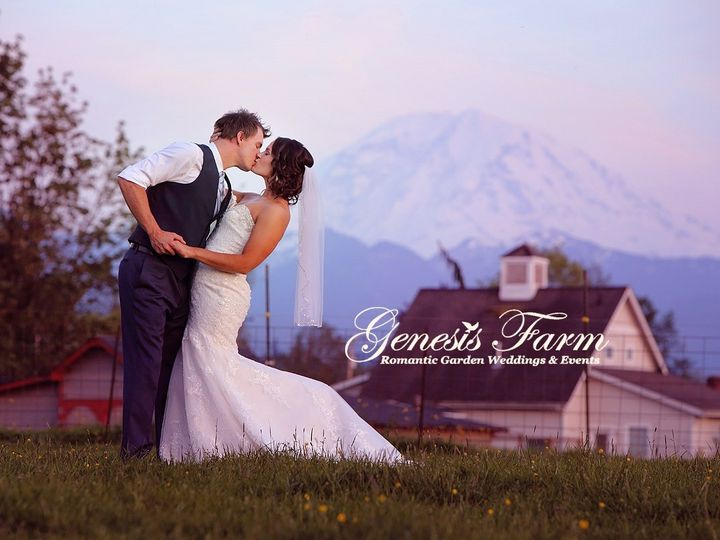 Tmx 1453667587722 Advertisementphot Enumclaw, Washington wedding venue