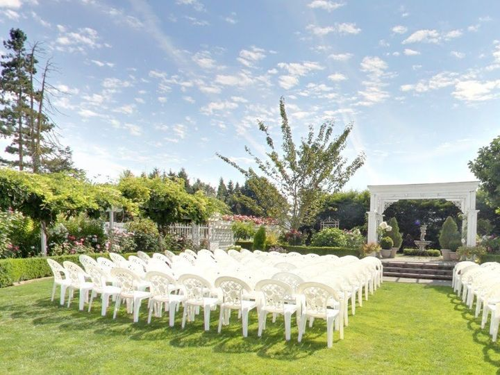 Tmx 1453667594071 Bannerimagelawnwithchairs Enumclaw, Washington wedding venue