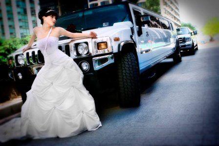weddinglimochicago
