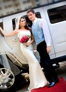 5c51040e530ea861 chicago wedding limo