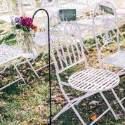 Tmx 1537906283 0d8813d58fe1fdb3 1537906283 F13d978de523270a 1537906282789 13 Aisle.marker Whitehouse Station, New Jersey wedding florist