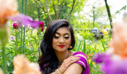 Ashni Shastri