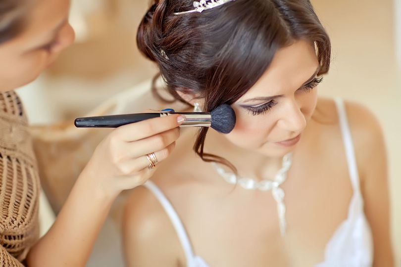 Beauty Studio Inc Mobile Hair and Makeup