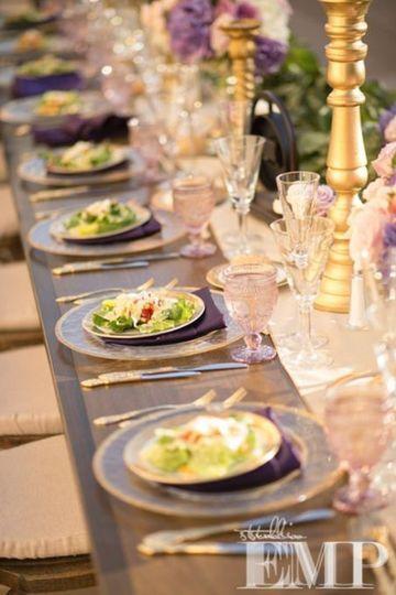 milby salads